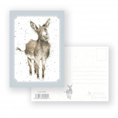 P069 'Gentle Jack' Postcard