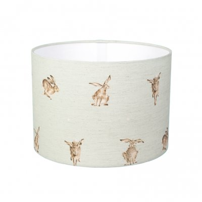 Small Hare Lampshade